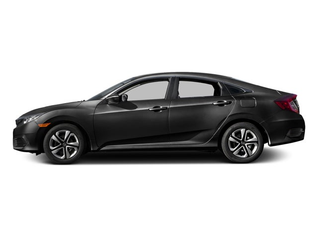 2016 Honda Civic Sedan Lx In Greenacres Fl Nissan