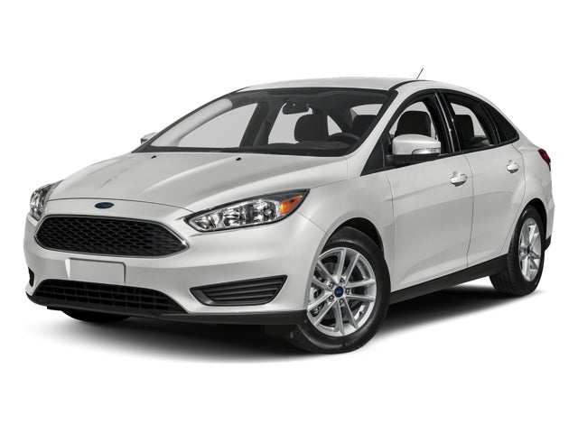 2017 Ford Focus Se In Greenacres Fl Nissan