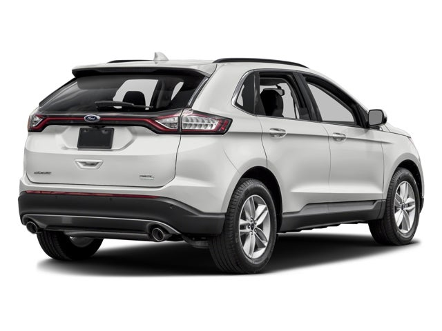 2017 Ford Edge Sel In Greenacres Fl Nissan