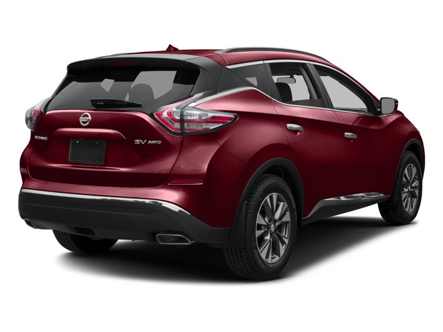 Used 2017 Nissan Murano S for Sale