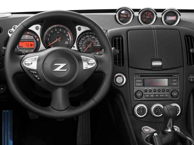 New 2018 Nissan 370z Coupe Touring For Sale Greenacres Nissan