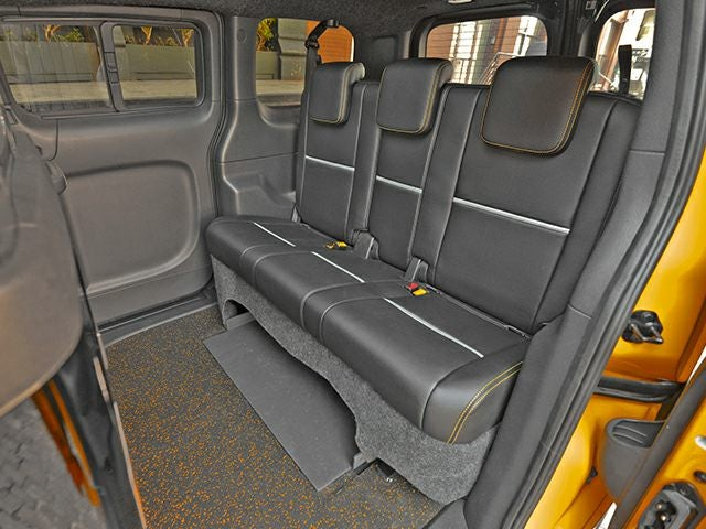 Used 2014 Nissan Nv200 Taxi For Sale Greenacres Nissan