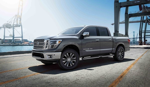Greenacres Nissan | New & Used Car Dealer of West Palm Beach